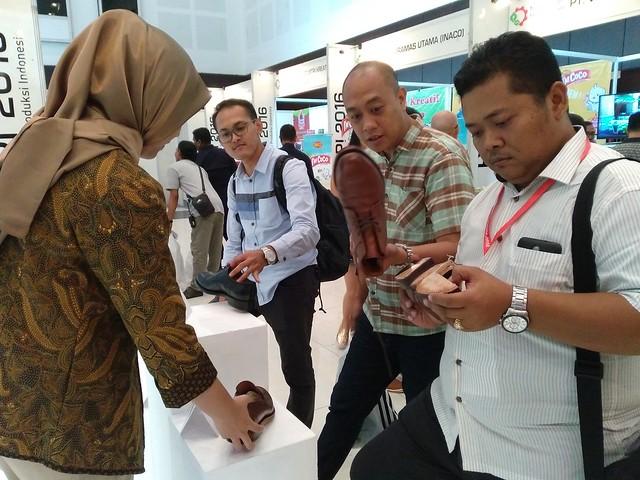 Pameran Produksi Indonesia 2016