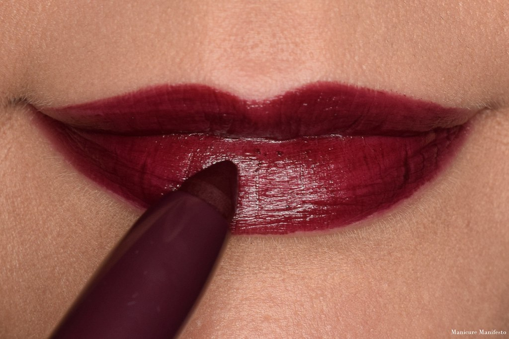 Bite Beauty Matte Creme Lip Crayon Truffle