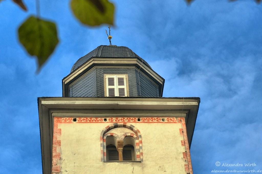 Dorfkirchturm