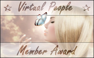 ✩ Virtual People ✩