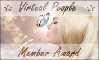 ✩ Virtual People ✩