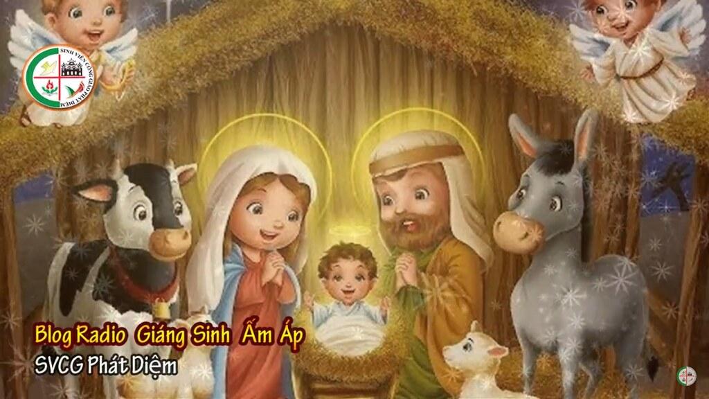 [Blog Radio LYT] Giáng Sinh Ấm Áp