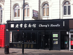 Picture of Chang's Noodle, WC1A 1EP