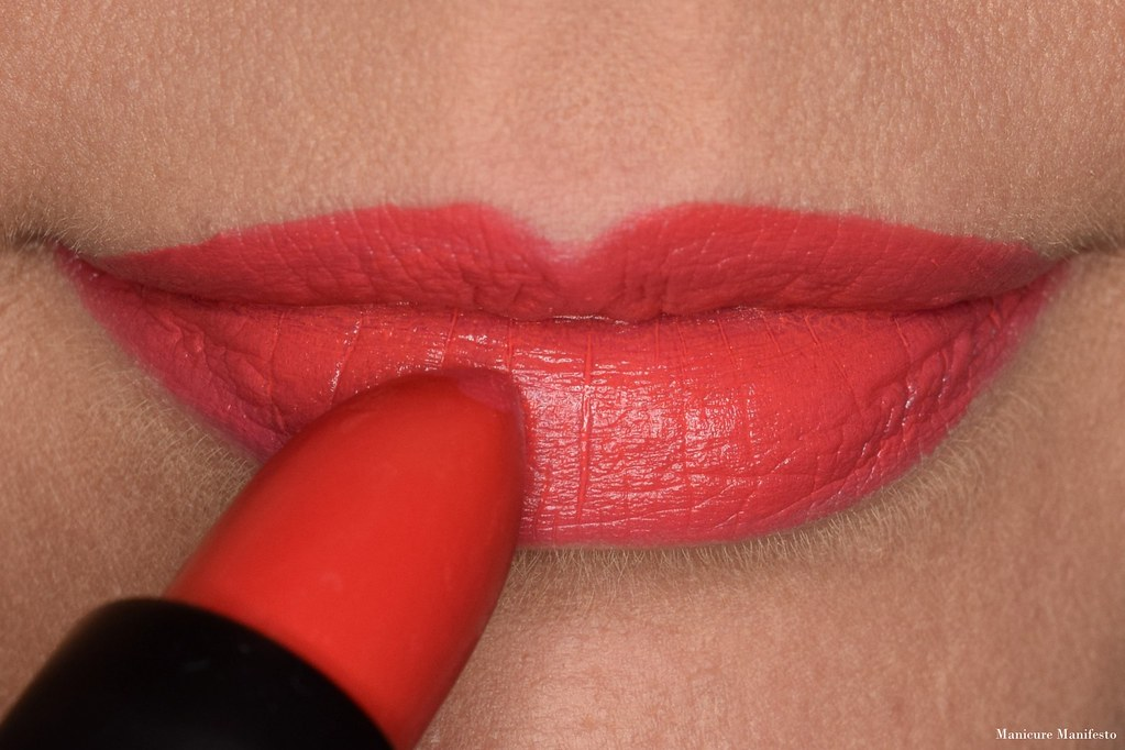 Howl Cosmetics Risk lipstick