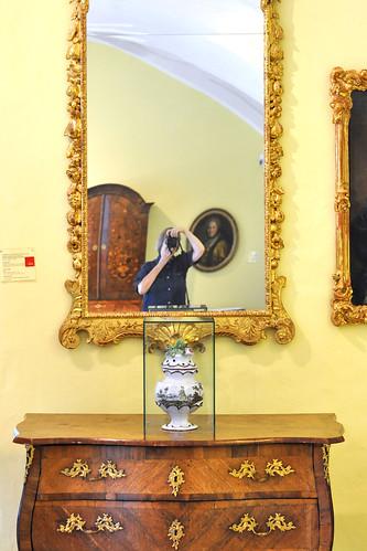 Landesmuseum für Kunst und Kulturgeschichte ... Museum Schloss Gottorf ... Fotos und Collagen: Brigitte Stolle 2016