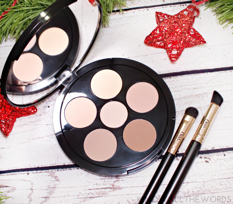 quo holiday eyeshadow contour set (3)