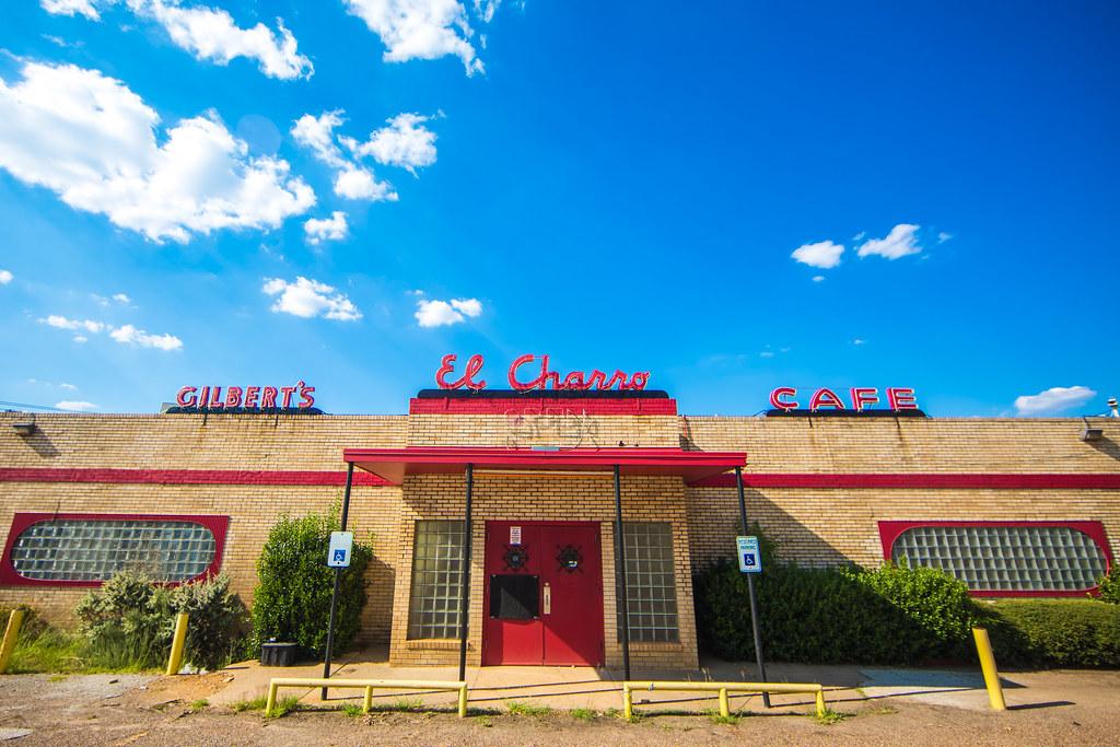 El Charro Cafe Virtual Tour