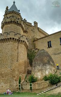 Palacio Real de Olite. #PaísVasco. #EuskalHerria.