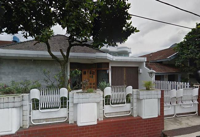 Octopus House, Bandung