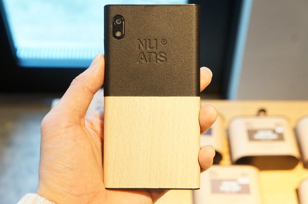 これぞ本命、Windows 10スマホ「NuAns NEO」動画&フォトレビュー