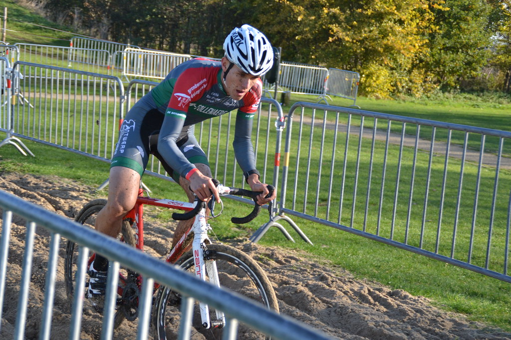 CX Oostende 2016
