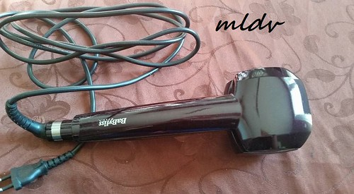 Curl Secret de Babyliss