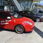 Alfa Romeo Mito - Alfa Romeo Giulietta
