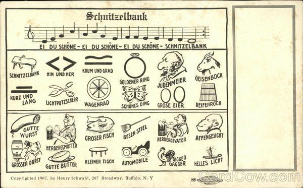 Schnitzelbank-1907-postcard