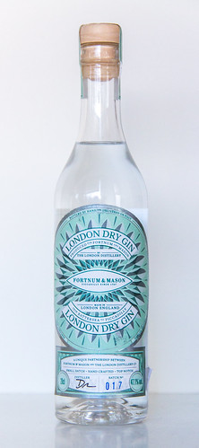 Fortnum & Mason London Dry Gin
