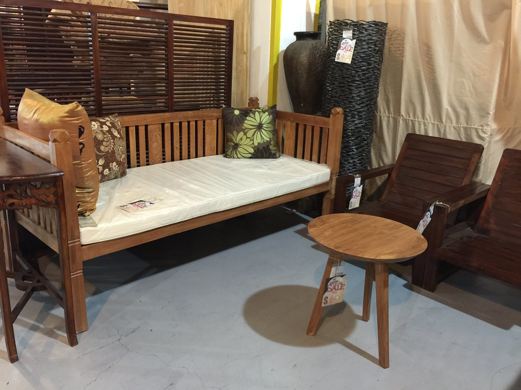 Wihardja Teak Furniture as seen on The Loving Mum. Bring Balinese Style Into Your Home with Wihardja Furniture   The