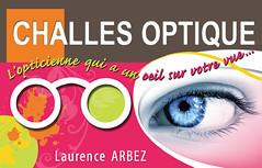 Challes Optique - Opticien (Challes les Eaux, France)