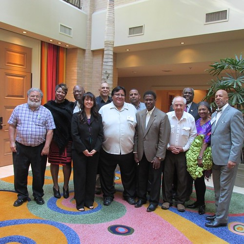 Minority Farmers Advisory Committee