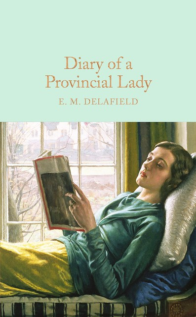 E M Delafield, Diary of a Provincial Lady