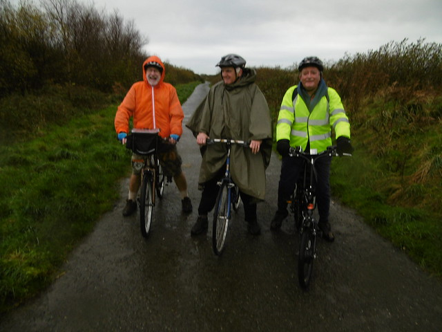 U3A Cycling Group