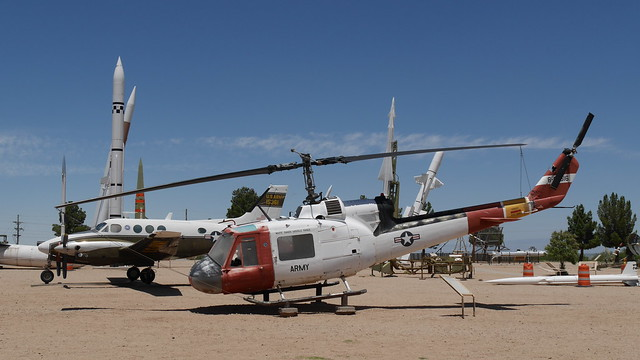 Bell UH-1M Huey