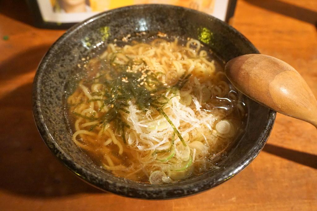 チキンメン(練馬)