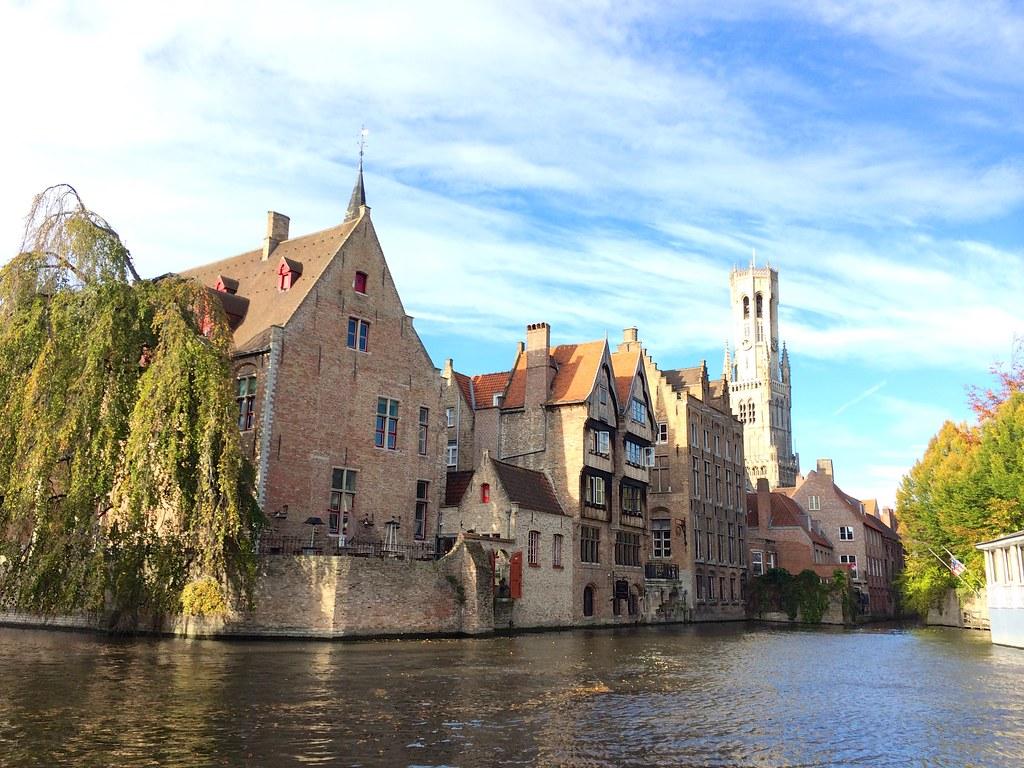 Brugge Cruise