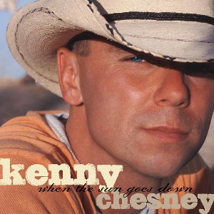 Kenny Chesney – When the Sun Goes Down (feat. Uncle Kracker)