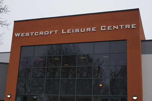 Westcroft Leisure Centre car park closed for firework parking this year