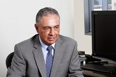 FERLEIN GONZALEZ presidente de la empresa UPSISTEMAS MAS