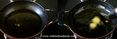 Gulab jamun recipe with mix