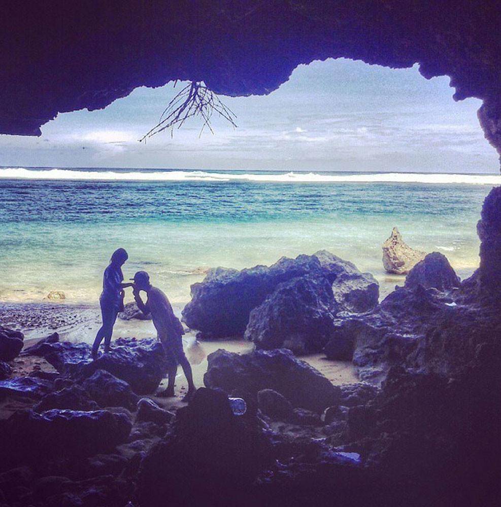 21313605373_d6dbb33b0c_b - 7 Destinasi Pantai Tersembunyi yang Bisa Kamu Kunjungi ketika Liburan di Bali - paket wisata