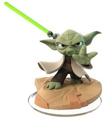 Yoda - ©Disney. ©2015 MARVEL. STAR WARS © & ™ Lucasfilm Ltd.