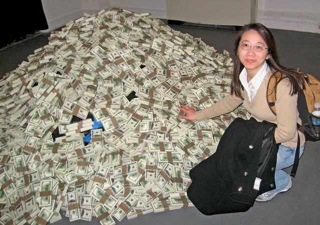 Как заработать много денег на блоге