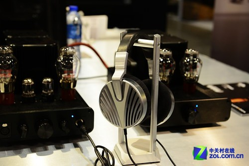 Exquisite high-end luxury air Germany ED12 headphones