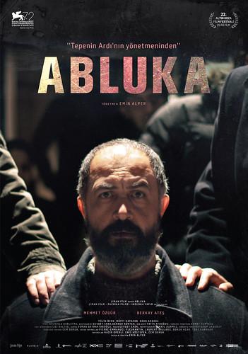 Abluka (2015)