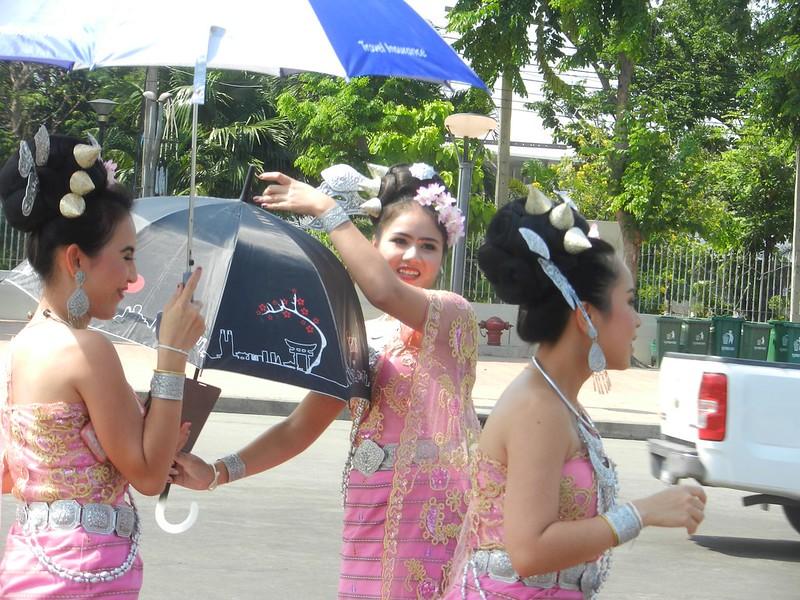 Тайланд славится красавицами