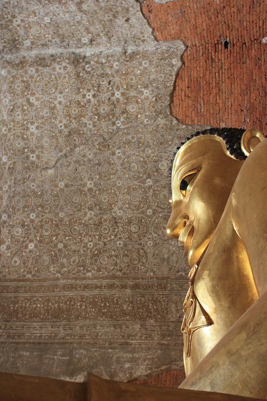 Будда.Баган