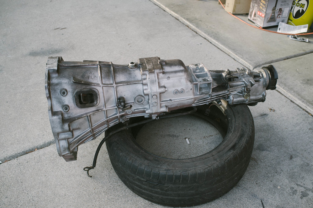 wavyzenki s14 build, the street machine 23236410945_66806a7432_b