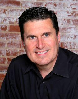 Pastor Mark Brand