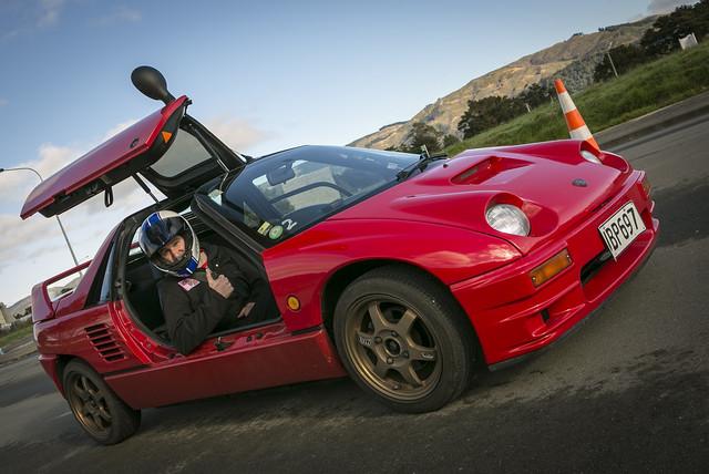 Autozam AZ1 EV Project - DIY Electric Car Forums