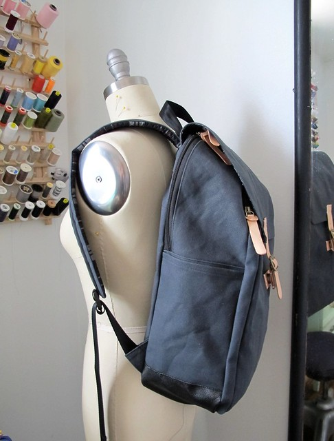 Niizo Freedom Backpack