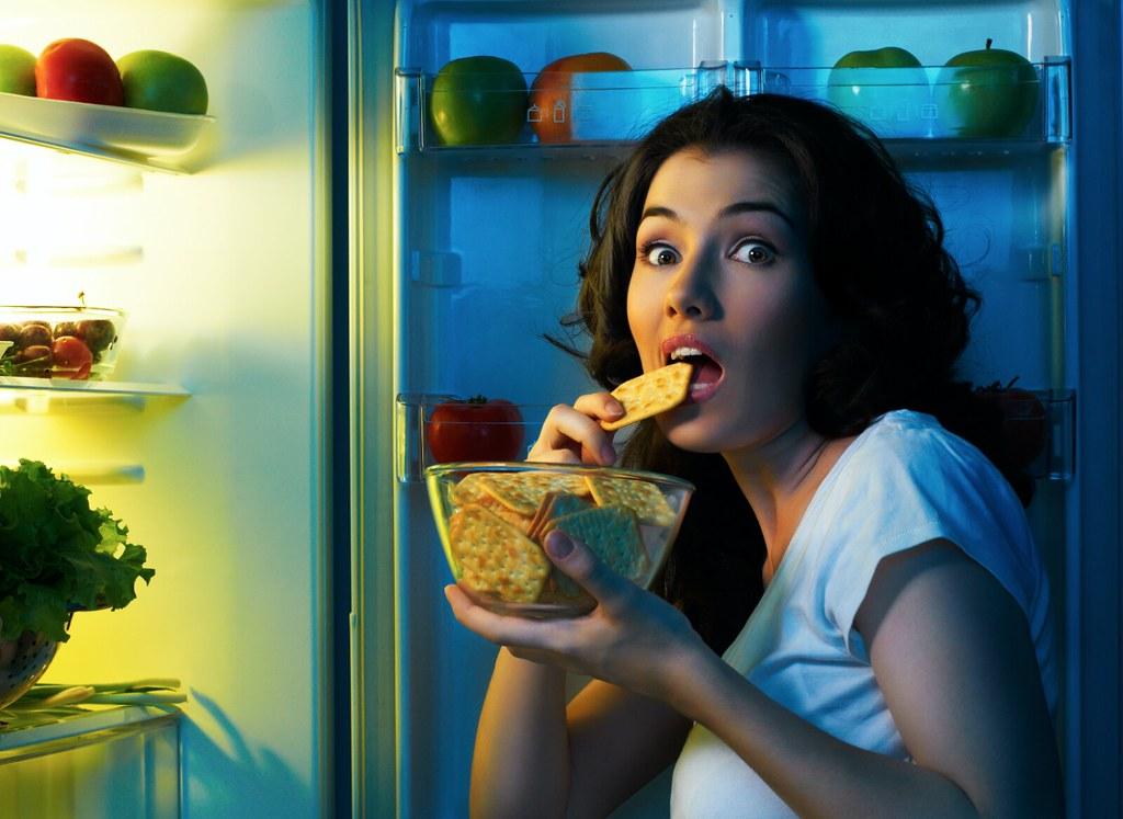 Как правильно питаться с энерджи диет