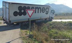 camion fuori strada teggiano polla 03
