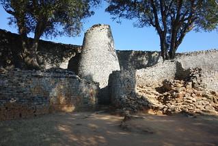 Monumento Nacional do Grande Zimbabwe, Zimbabue