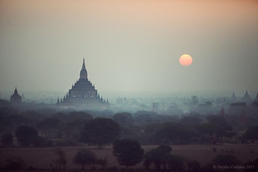 Bagan, Myanmar, travel, Burma,