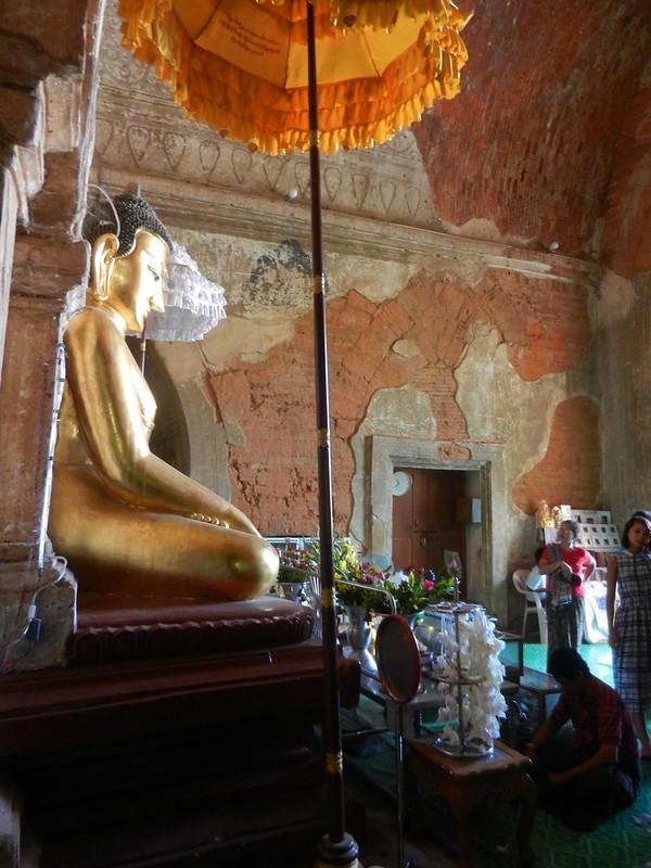 Htilominlo Pahto Баган Мьянма
