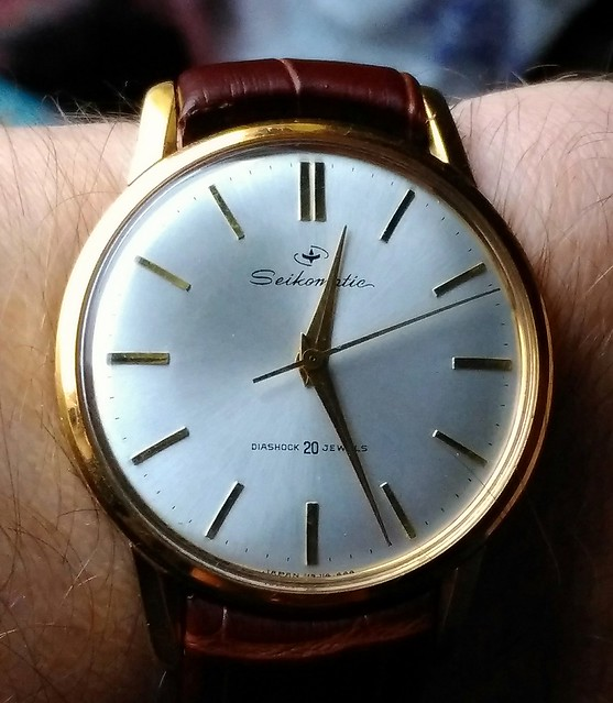 Let us see your Seikos  - Page 2 23861374321_b5b2f79d54_z