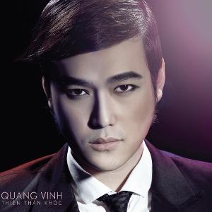 Quang Vinh – Thiên Thần Khóc – 2011 – iTunes AAC M4A – Album