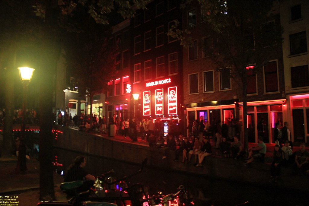 Red Light District (Amsterdam) - 2019 All You Need to Know ...